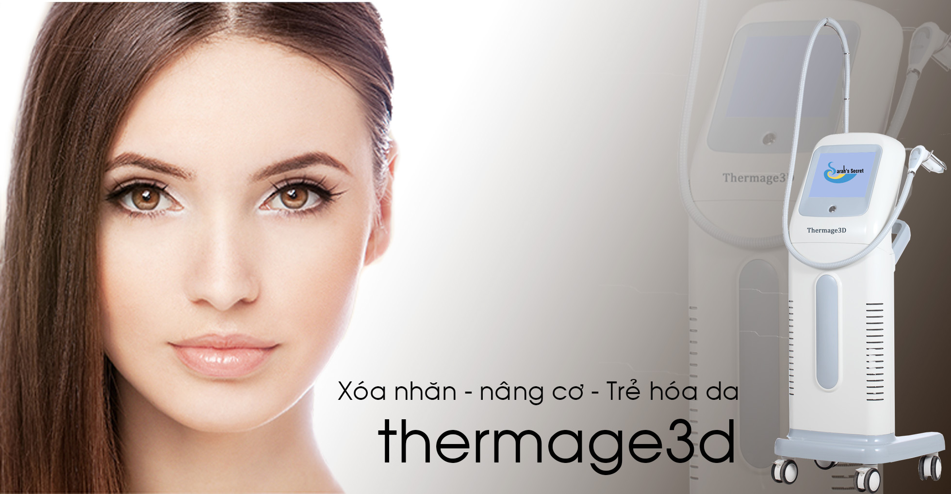 may thermage, may xoa nhan thermage, xoa nhan thermage
