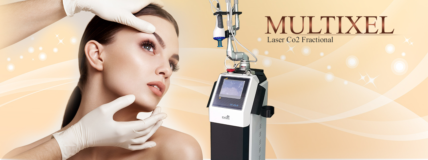 Multixel Co2 Fractional